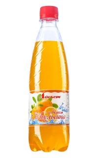 Апельсин - 0,5 литров.