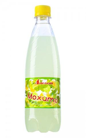 Мохито — 0,5 литров.