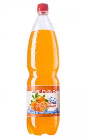 Апельсин — 1,5 литров.