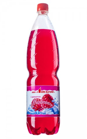 Малина — 1,5 литров.