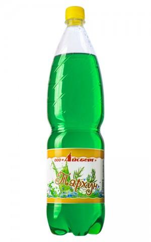 Тархун — 1,5 литров.