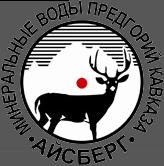 Логотип Айсберг