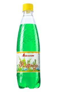 Тархун - 0,5 литров.