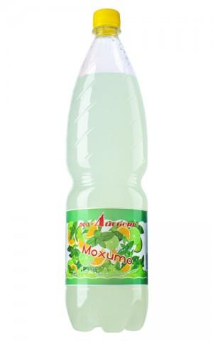 Мохито — 1,5 литров.
