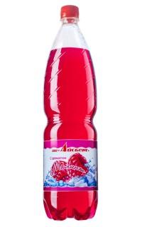 Малина - 1,5 литров.